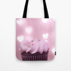 The Sweetest Love Affair Tote Bag