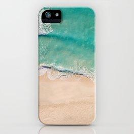 Tides of L iPhone Case