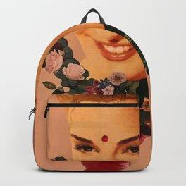 Floral wedding Backpack