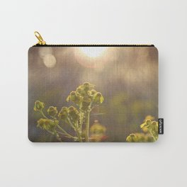 Let Light In Carry-All Pouch