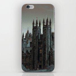 The Mound Edinburgh iPhone Skin