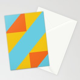 Andean Encounters Stationery Cards