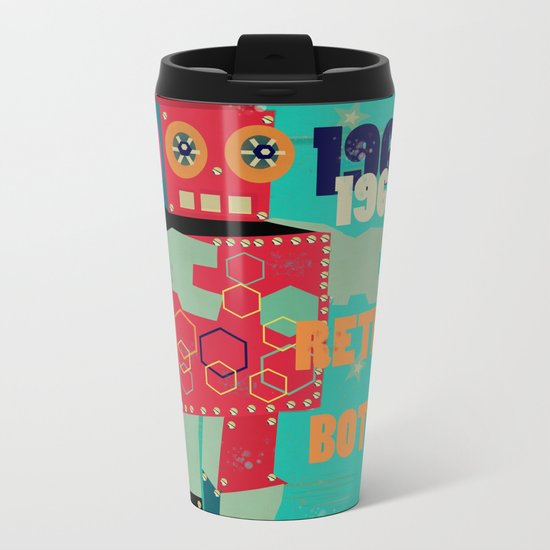 1.9.6.0. Metal Travel Mug