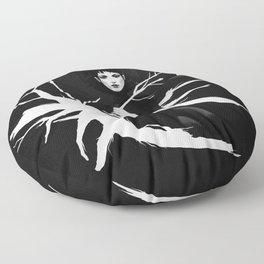 Still Light Floor Pillow
