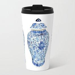 GINGER JAR TRIO Travel Mug