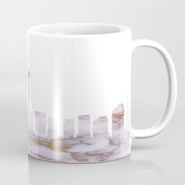 Toronto Skyline Canada Coffee Mug