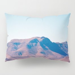 crooked smile Pillow Sham