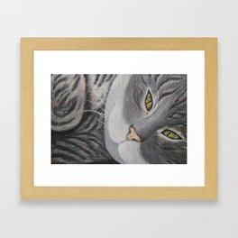 LuLu-Belle Framed Art Print