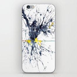 My Schizophrenia (9) iPhone Skin