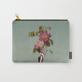 Stranger in Paradise Carry-All Pouch