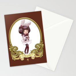 Mess Around (Meido Series) Stationery Cards