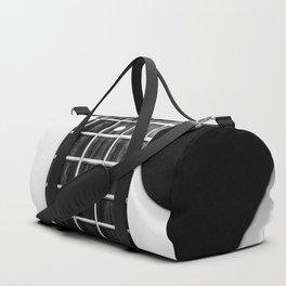 STRAIGHT FORWARD Duffle Bag