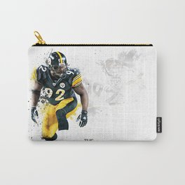 The Silverback Carry-All Pouch