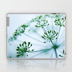 gentle whisper Laptop & iPad Skin