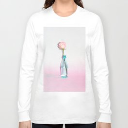 Rose Water Long Sleeve T-shirt