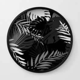 Naturshka 89 Wall Clock