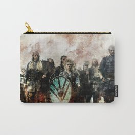 You couldn't kill me if you tried for a hundred years. Carry-All Pouch