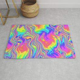 Rainbow Bliss Rug