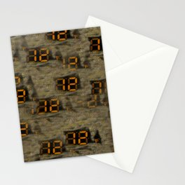 12 Stationery Cards
