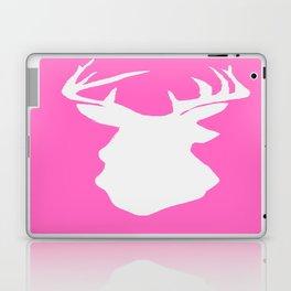 Deer (PINK) Laptop & iPad Skin