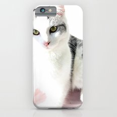 Cloud Cat Slim Case iPhone 6s