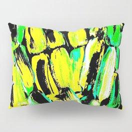 Jamaican Sugaarcane Pillow Sham
