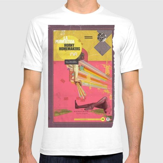 "7 Sins Contest ""Lust"" T-shirt"