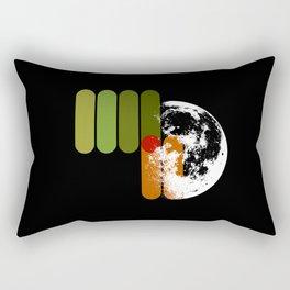TRAPPIST-1 SYSTEM Rectangular Pillow