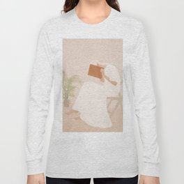Lost Inside Long Sleeve T-shirt