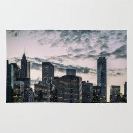 NYC 07 Rug