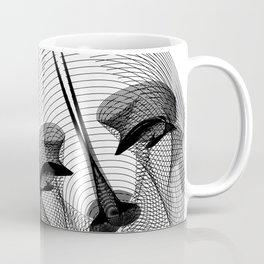 Voices of the River Styx Coffee Mug