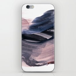 verve 1 iPhone Skin