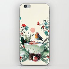 Wesh Love. iPhone & iPod Skin