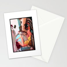 The Getaway Stationery Cards