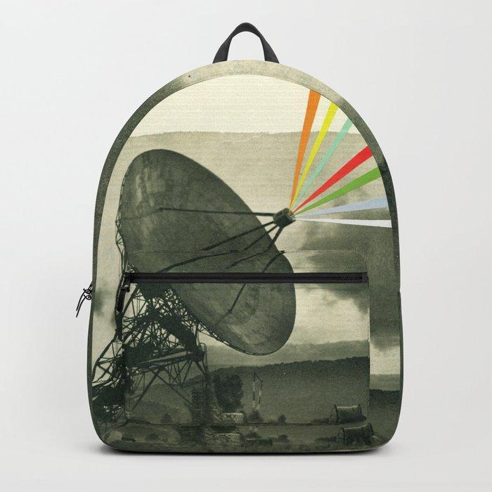 Earth Calling Backpack