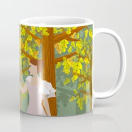 Will you save this dance for me Coffee Mug