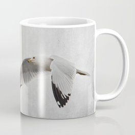 Winter's Return - Seagull Coffee Mug