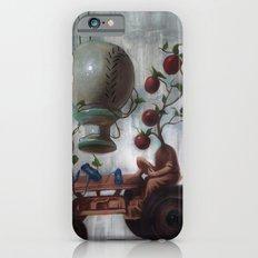 Morning Glories iPhone 6s Slim Case