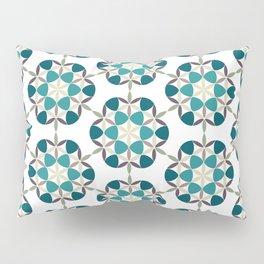 Flower of life tile Pillow Sham