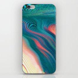 Gamascape iPhone Skin