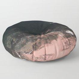 Ocean Pearls Floor Pillow