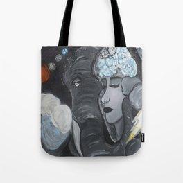 Beings  Tote Bag