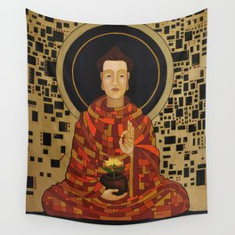 Alchemical Mind  Wall Tapestry