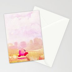 KIRBY Stationery Cards