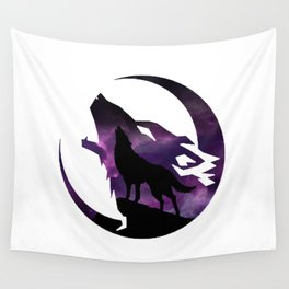 Devotion Pack Wall Tapestry