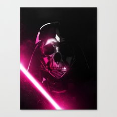 Who's your daddy Canvas Print