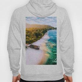 Seychelles Beach Hoody