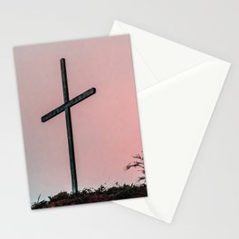 Here we are, now entertain us. Stationery Cards