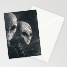 Personal Disclosure 3 Stationery Cards