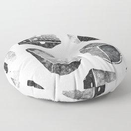 CHEESY Floor Pillow